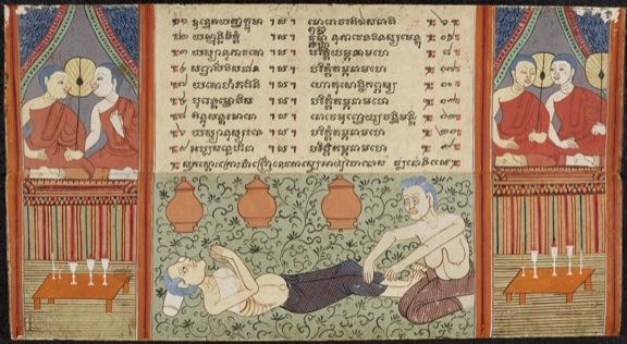 vad är thaimassage thaimassage mölndal
