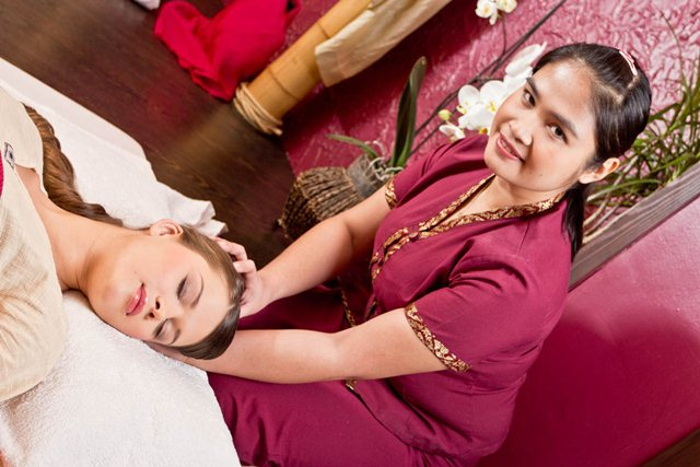 sexs o thai massage umeå